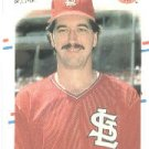 1988 Fleer 49 Lee Tunnell