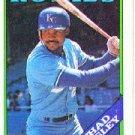 1988 Topps 247 Thad Bosley