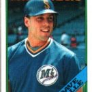 1988 Topps 583 Dave Valle