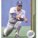 1989 Upper Deck 320 Dave Valle