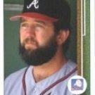 1989 Upper Deck 414 Bruce Sutter