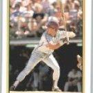 1990 Bowman 152 Len Dykstra