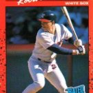1990 Donruss 28 Robin Ventura RR