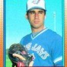 1990 Topps 563 Alex Sanchez