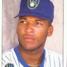 1990 Upper Deck 157 Gary Sheffield