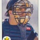 1990 Upper Deck 33 Kelly Mann RC