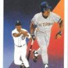1990 Upper Deck 41 Lou Whitaker TC