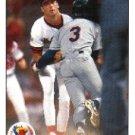 1990 Upper Deck 667 Chuck Finley UER