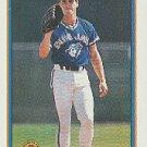 1991 Bowman 19 Jimmy Key