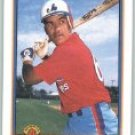 1991 Bowman 436 Wil Cordero RC
