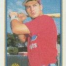 1991 Bowman 449 Greg Colbrunn RC