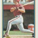 1991 Bowman 495 Randy Ready