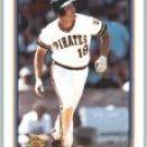 1991 Bowman 529 Andy Van Slyke