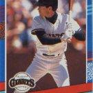 1991 Donruss 143 Brett Butler