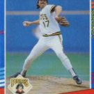 1991 Donruss 157 Bob Walk