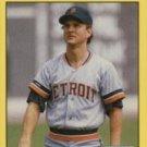 1991 Fleer 346 Clay Parker
