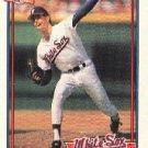 1991 Topps 751 Wayne Edwards