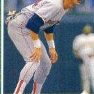1991 Upper Deck 549 Dwight Evans