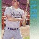 1992 Fleer 180 Mark Lee