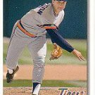 1992 Upper Deck 317 Bill Gullickson