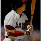 1992 Upper Deck 343 Wally Joyner