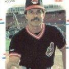 1988 Fleer 614 Ken Schrom