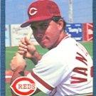 1986 Donruss 550 Dave Van Gorder