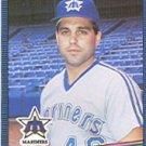 1986 Donruss 628 Jack Lazorko