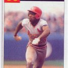 1986 Topps 201 Vince Coleman RB