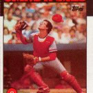 1986 Topps 218 Randy Hunt RC
