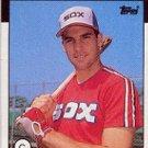 1986 Topps 239 Joel Skinner