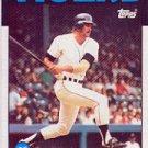 1986 Topps 295 Kirk Gibson