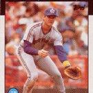 1986 Topps 598 Jim Presley