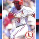 1988 Donruss 454 Terry Pendleton