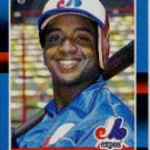 1988 Donruss 468 Hubie Brooks