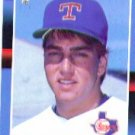 1988 Donruss 550 Mike Loynd
