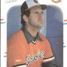 1988 Fleer 566 Fred Lynn