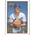 1989 Bowman #335 Jay Howell