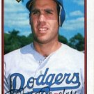 1989 Bowman #350 Mike Marshall