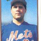 1989 Bowman #378 Dave Proctor