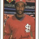 1989 Bowman #436 Ozzie Smith