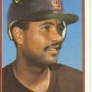 1989 Bowman #454 Sandy Alomar Jr. RC