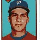 1989 Bowman #65 Robin Ventura RC