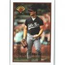 1989 Bowman #67 Dan Pasqua