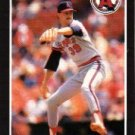1989 Donruss 372 Mike Witt