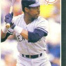 1989 Donruss 395 Willie Randolph