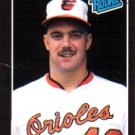 1989 Donruss 44 P.Harnisch RR DP RC