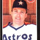 1989 Donruss 472 Terry Puhl