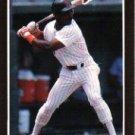 1989 Donruss 538 Shane Mack DP