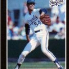 1989 Donruss 558 Jose DeJesus DP